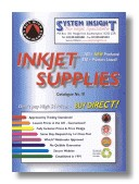 Order your Free Inkjet Supplies Catalogue